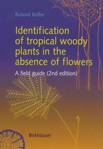 Identification of tropical woody plants in the absence of flower