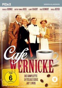 Café Wernicke