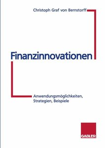 Finanzinnovationen