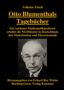 Otto Blumenthals Tagebücher