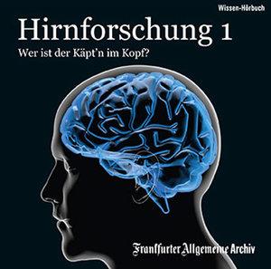 Wer ist der Käpt\'n im Kopf?, 2 Audio-CDs