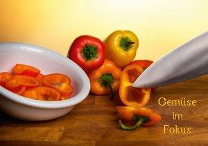Gemüse im Fokus