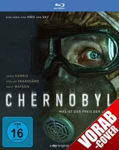 Chernobyl - Welchen Preis haben Lügen?