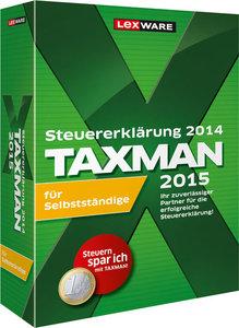 Taxman 2015 für Selbstständige