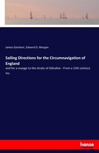 Sailing Directions for the Circumnavigation of England