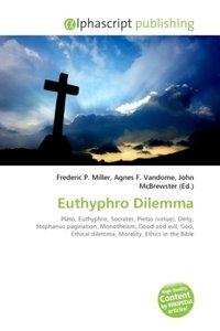 Euthyphro Dilemma
