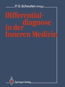 Differentialdiagnose in der Inneren Medizin