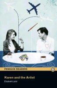 Penguin Readers Level 1 Karen and the Artist
