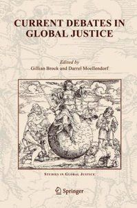 Current Debates in Global Justice