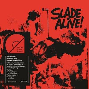 Slade Alive! (Deluxe Edition)