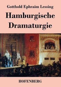 Hamburgische Dramaturgie