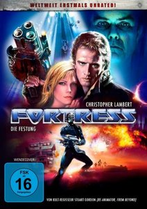 Fortress - Die Festung - Special Edition