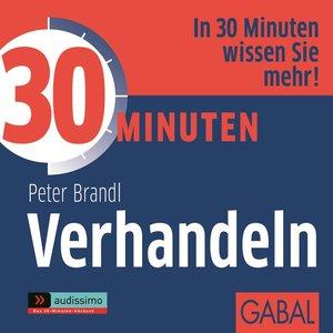 30 Minuten Verhandeln (Audio)