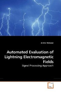 Automated Evaluation of Lightning Electromagnetic Fields