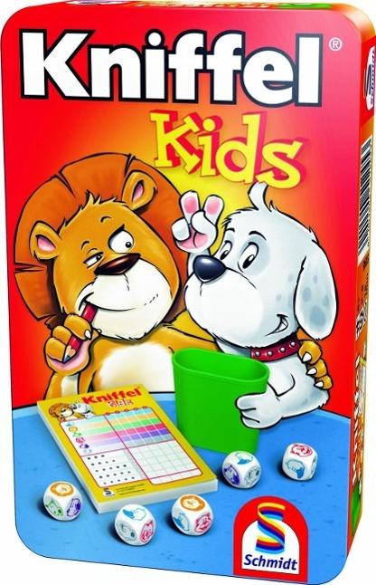 Kniffel Kids - zum Schließen ins Bild klicken
