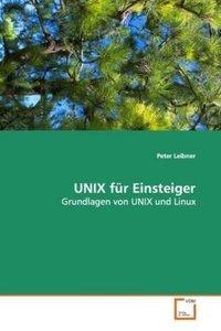 UNIX für Einsteiger