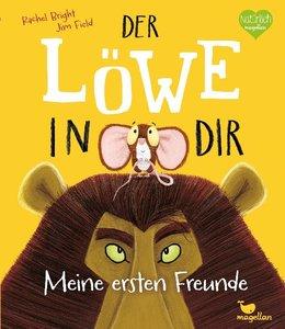 Der Löwe in dir - Meine ersten Freunde