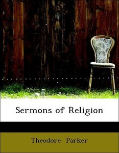 Sermons of Religion