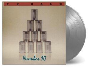 Number Ten (Limited Silver Vinyl)