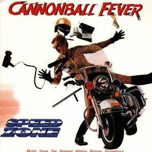 Cannonball Fieber-Auf dem Hi