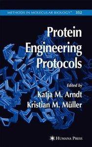 Protein Engineering Protocols