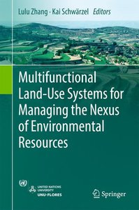 Multifunctional land-Use Systems for Managing the Nexus of Envir