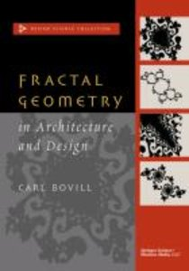 Fractal Geometry in Architecture and Design