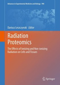Radiation Proteomics