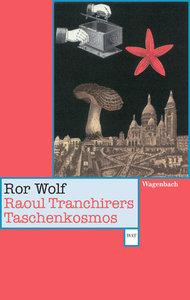 Raoul Tranchirers Taschenkosmos