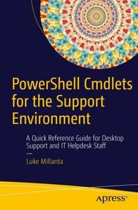 The Little Book of PowerShell Scripts