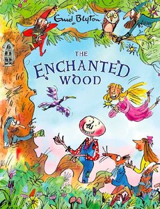 The Enchanted Wood - Deluxe Edition