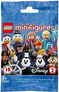 LEGO® 71024 - Disney Minifiguren, Serie 2, Sammlerfiguren
