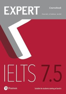 Expert IELTS 7.5 Coursebook