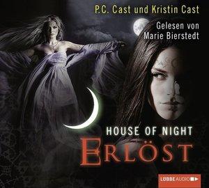 House of Night 12. Erlöst