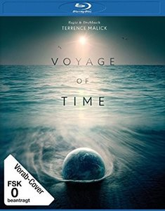Voyage of Time, 1 Blu-ray