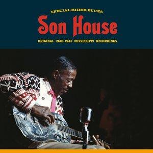 Special Rider Blues (Limited 180g Vinyl)