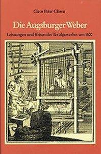 Die Augsburger Weber