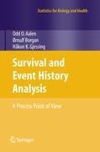 Survival and Event History Analysis