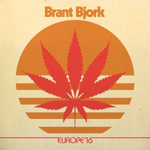 Europe \'16 (2LP Black Vinyl)