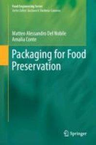 Packaging for Food Preservation