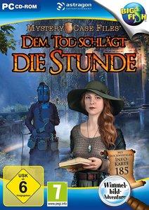 Mystery Case Files, Dem Tod schlägt die Stunde, 1 CD-ROM