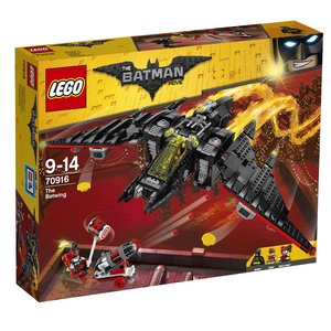 LEGO Batman Movie 70916 - Batwing