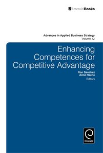 Enhancing Competences for Competitive Advantage