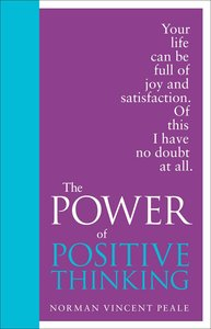 The Power of Positive Thinking. Special Edition