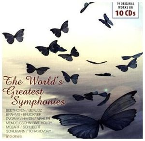 The World\'s Greatest Symphonies