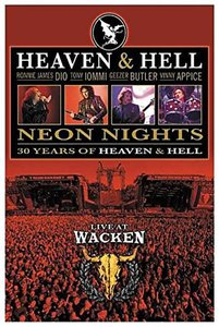 Neon Nights: Live At Wacken (DVD)