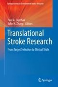 Translational Stroke Research