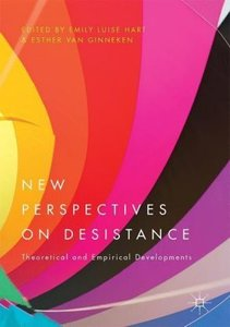 New Perspectives on Desistance