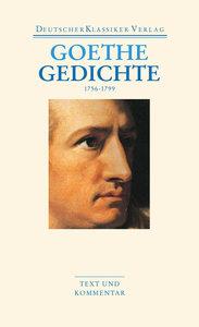 Gedichte 1756-1799