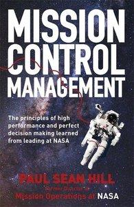 Mission Control Management